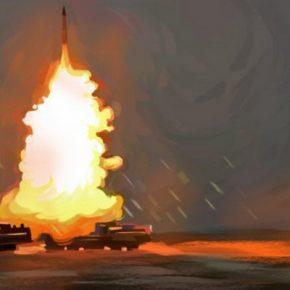 «Слово и Дело». Военный эксперт оценил «межпланетную» способность комплексов С-500. Российские комплексы С-500 смогут уничтожать новые гиперзвуковые ракеты и низкоорбитальные спутники противника