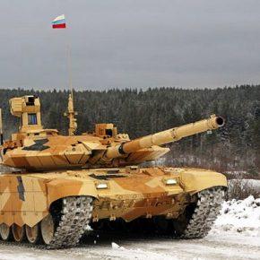 «Слово и Дело». Военный эксперт рассказал, почему российские танки будут востребованы в будущем. Модернизированный танк Т-90АМ «Прорыв» проходит войсковые испытания и уже в этом году должен поступить в войска