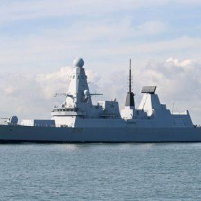ФАН. Военный эксперт рассказал, почему Великобритании оказался не нужен флот
