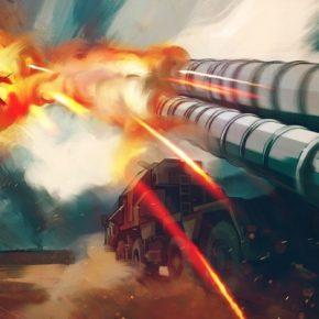 ФАН. Сирия надежно защищена от израильского «убийцы «Панцирей» и С-300»