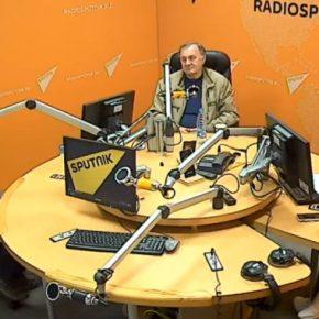 РАДИО «Спутник». В центре внимания поставки российских С-400 в Турцию
