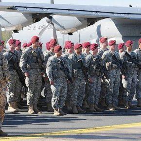 «Слово и Дело». Минообороны РФ готово принять меры в ответ на повышенную активность НАТО у своих границ