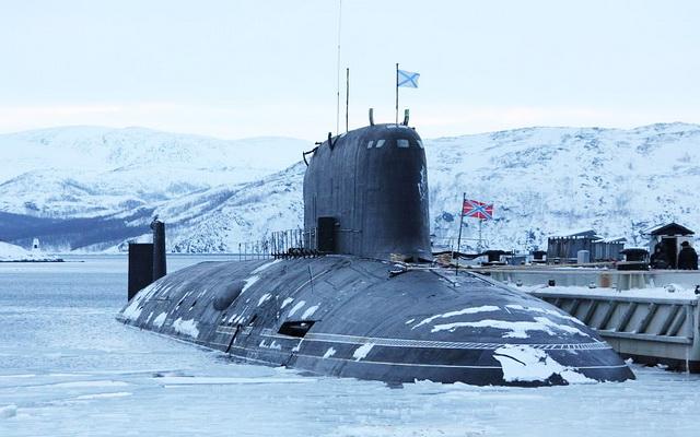 «Слово и Дело». Универсальные субмарины определят будущий облик подводного флота России. Две новейшие российские атомные подводные лодки проходят испытания перед поступлением на службу в Северный флот