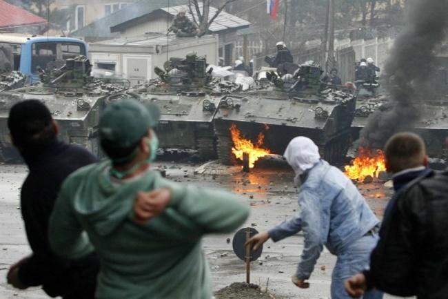 EURAZIA Daily. Война в Косово: готова ли Сербия, вмешается ли Турция