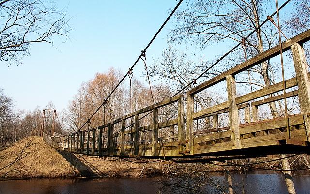 «Слово и Дело». Плачевное состояние мостов Латвии станет камнем преткновения для войск НАТО в Прибалтике. Состояние более половины мостов в Латвии вызывает опасение