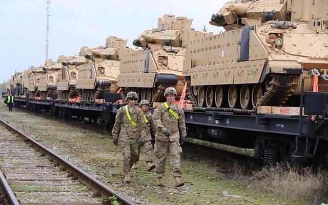 «Слово и Дело». Польские военные решили примкнуть к созданию европейского танка нового поколения