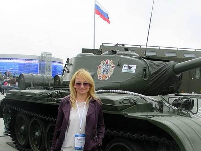 """ИА """"Общественная служба новостей"""". Драгана Трифкович: Более 84% сербских граждан не хотят сотрудничества с НАТО"""