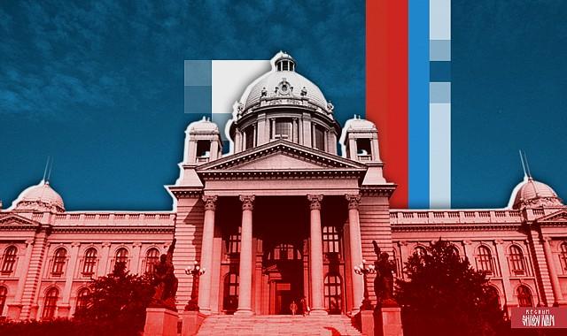 REGNUM. Бойкот выборов в Сербии