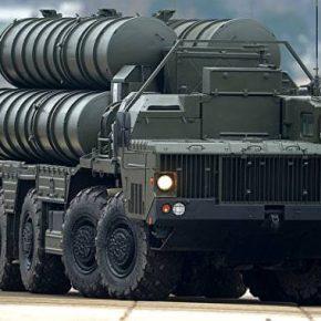 МОДЕРАТОР.АЗ. Трифкович: Сербия зря отказалась от С-400