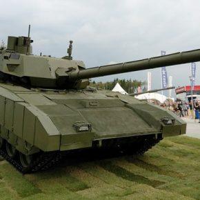 «Слово и Дело». Российский танк Т-14 «Армата» получит самонаводящиеся ракеты «Сокол-В». Комплекс танкового управляемого вооружения «Сокол-В» прошел испытания российскими военными.
