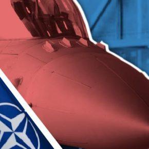 REGNUM. Новая глобальная Cosa Nostra: как НАТО поглощает Балканы