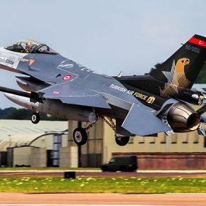 PRVDA.RU. Эксперт: ЗРК С-200 в Идлибе бессильны против F-16