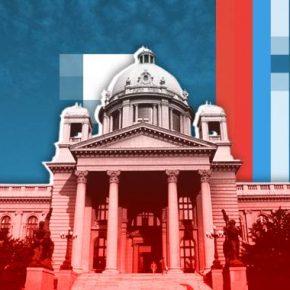 REGNUM. Сербия: главное — Косово, а не объединение с Республикой Сербской