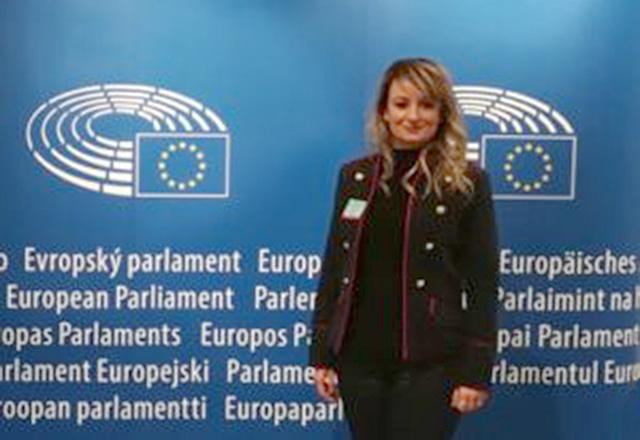Dragana Trifkovic,Directeur du Centre des études géostratégiques