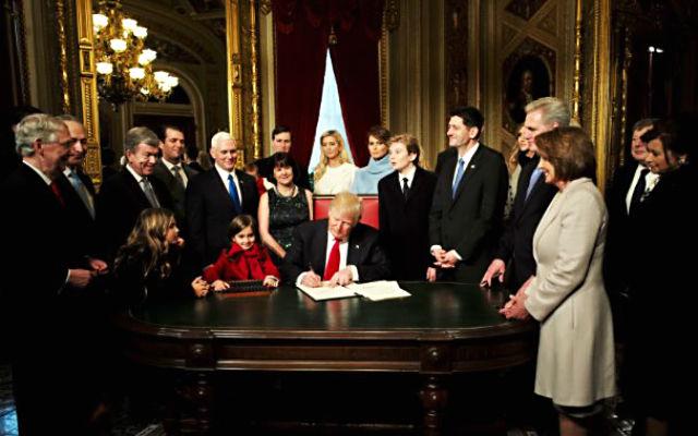 Трамп и его дела: зло или неизбежное зло