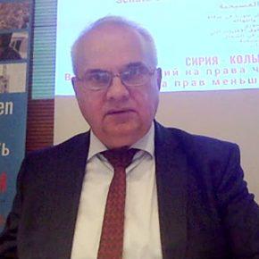 Конференција-Сирија колевка хришћанства, Драгана Трифковић: Страдање хришћана у Сирији и на Блиском Истоку потврђује да се хришћанство у целом свету налази под великим ударом