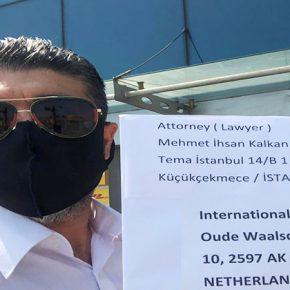 В Турции обвинили руководство Китая в преступлении против человечности