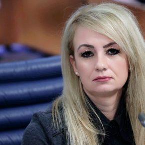 Драгана Трифковић: Обојена револуција се вратила кући