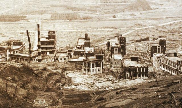 Хиросима и Нагасаки: американский запуск ядерного Франкенштейна