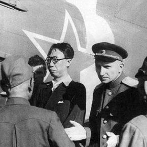 Разгром японских войск. К 75 годовщине завершения Второй мировой