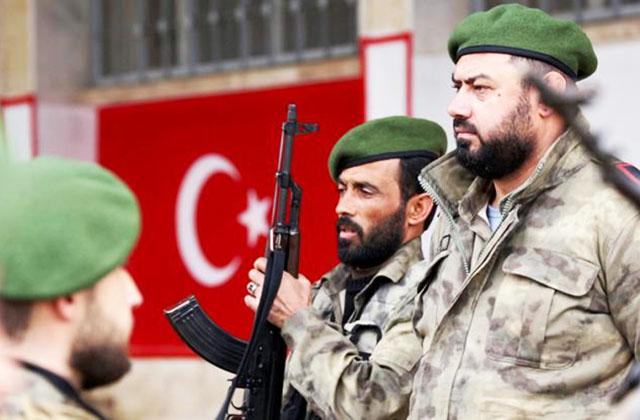 У Эрдогана найдется достаточно преемников, чтобы достроить «Великий Туран». Сирией, Карабахом и Ливией Турция не ограничится