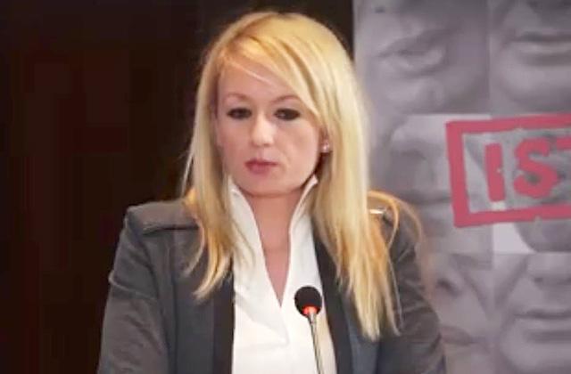 Драгана Трифкович: Европа может помочь сама себе