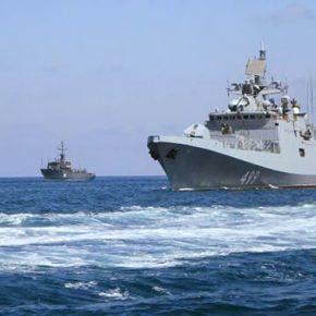 Встреча десятилетия. Почему Россия решила провести совместные морские учения с НАТО