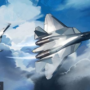 Маневренность обеспечит победу Су-57 над американским или китайским аналогом