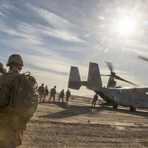 НАТО пугает Россией в Крыму, чтобы разместить новые базы в Болгарии и Румынии