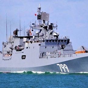Сквозь «призму прицела». Морские учения НАТО и России сочли перспективными