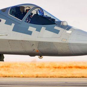 Американские эксперты признали, что российский Су-57 обошел самолеты США