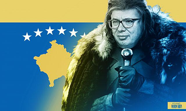 REGNUM. После Вучича Сербии уже нечего будет сдавать в Косово