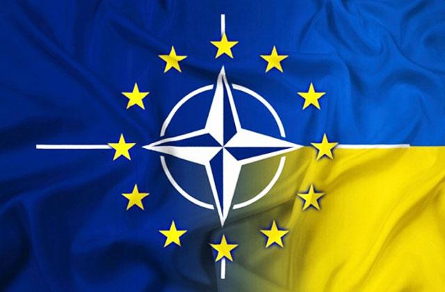 Украина на пути в НАТО