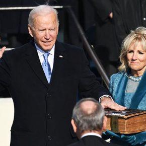 Джо Байден 46-й Президент США: ЧТО ОЖИДАТЬ?