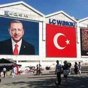 Создание Турцией ядерного оружия обострит ситуацию во всем регионе