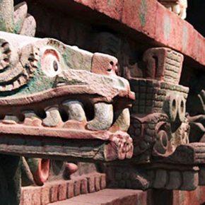О человеческих жертвоприношениях в Мезоамерике