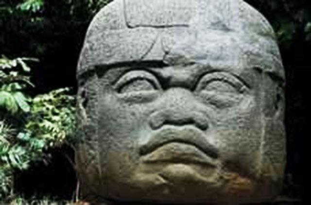 """Валецкий О.В. """"О человеческих жертвоприношениях в Мезоамерике"""" - 4"""