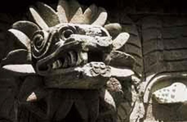 """Валецкий О.В. """"О человеческих жертвоприношениях в Мезоамерике"""" - 7"""