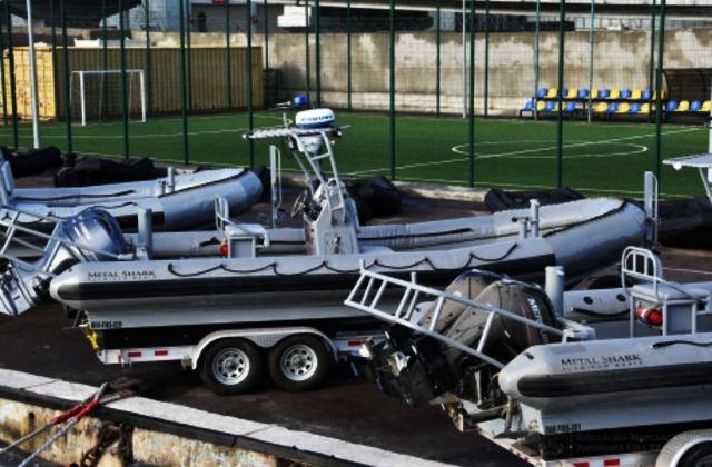 Черноморский флот Украины: миф или усиление