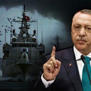 Турция косвенно будет расширять военное влияние