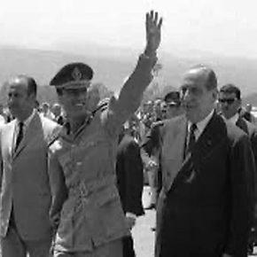 Ливия — государство, которое осталось в памяти. К 10-летию начала бомбардировок