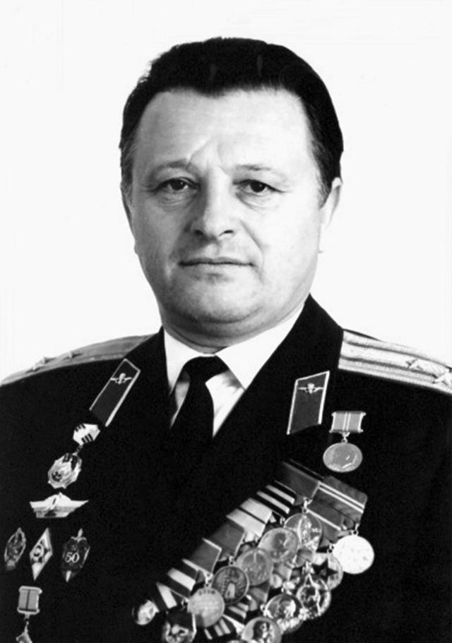 Бояринов Григорий Иванович