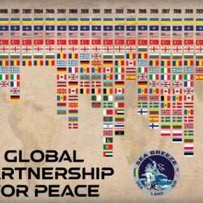 Черное море в центре внимания США и НАТО