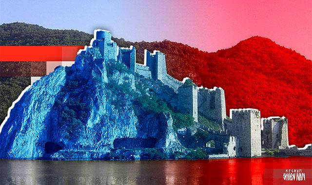 Запад готовит тихое удушение Республики Сербской