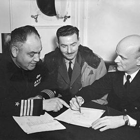 Советский Союз и подготовка к вступлению в войну с Японией