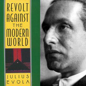 Убеждения и заблуждения Юлиуса Эволы