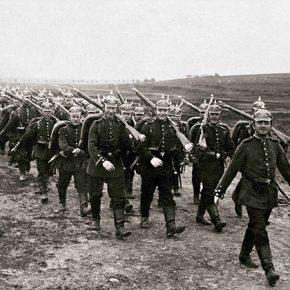 «Срединная Европа»: Германия экспансионистов конца ХIX – начала XX веков