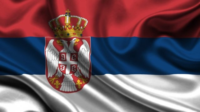 Новая книга — «Косово, Сербия и Россия»
