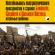 КНИГА. «Нестабильность геостратегического пространства в странах Ближнего, Среднего и Дальнего Востока: актуальные проблемы»