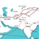 Географическое обоснование Индо-Сибирского транспортного направления